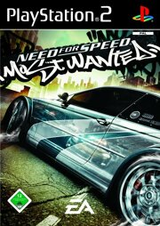 Need for Speed 9 Most Wanted, gebraucht - PS2