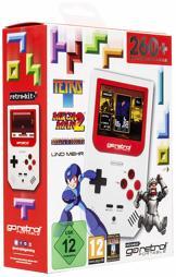Grundgerät Go Retro! Portable, retro-bit