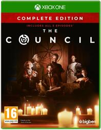 The Council - XBOne