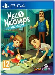 Hello Neighbor 2 Hide & Seek - PS4