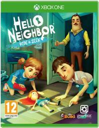 Hello Neighbor 2 Hide & Seek - XBOne
