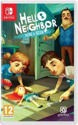 Hello Neighbor 2 Hide & Seek - Switch