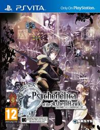 Psychedelica of the Ashen Hawk - PSV