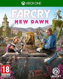 Far Cry New Dawn - XBOne
