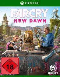Far Cry New Dawn, gebraucht - XBOne