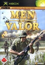 Men of Valor, gebraucht - XBOX