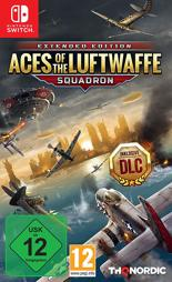 Aces of the Luftwaffe Squadron Extended Edition - Switch