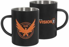 Tasse - The Division 2 Phoenix aus Edelstahl