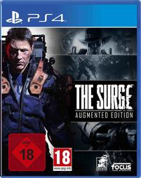 The Surge 1 Augmented Edition - PS4