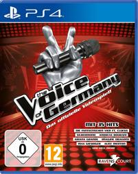 The Voice of Germany (2019) - PS4