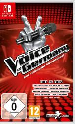 The Voice of Germany (2019) - Switch