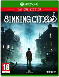 The Sinking City Day One Edition - XBOne