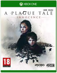 A Plague Tale Innocence - XBOne