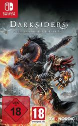 Darksiders 1 Warmastered Edition - Switch