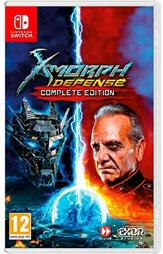 X-Morph Defense Complete Edition - Switch