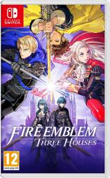 Fire Emblem Three Houses - Switch
