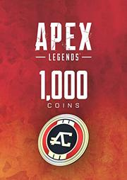 APEX Legends Coins (1000 Coins) - PS4-PIN