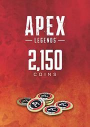 APEX Legends Coins (2150 Coins) - PS4-PIN