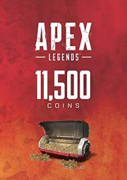 APEX Legends Coins (11500 Coins) - PS4-PIN