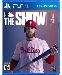 MLB 2019 The Show - PS4