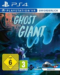Ghost Giant (VR) - PS4