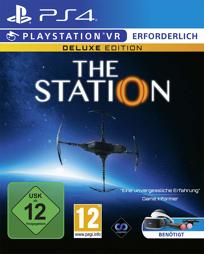 The Station (VR) - PS4