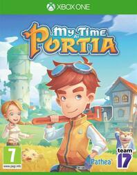 My Time At Portia - XBOne