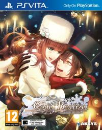 Code Realize Wintertide Miracles - PSV