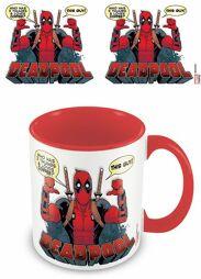Tasse - Deadpool 2 Thumbs