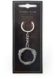 Schlüsselanhänger - The Elder Scrolls Online Ouroboros