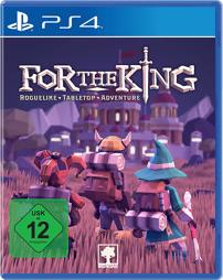 For the King - PS4