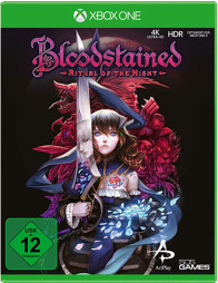 Bloodstained Ritual of the Night - XBOne