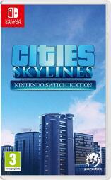 Cities Skylines - Switch