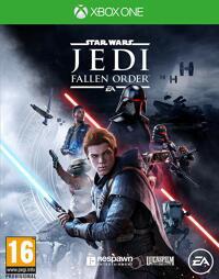 Star Wars Jedi Fallen Order - XBOne