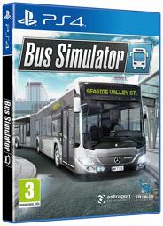 Bus-Simulator - PS4