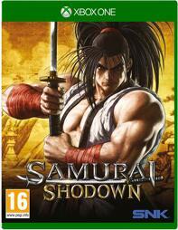 Samurai Shodown - XBOne