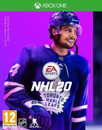 NHL 2020 - XBOne