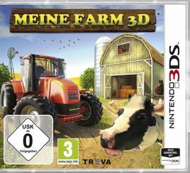 Meine Farm 3D - 3DS