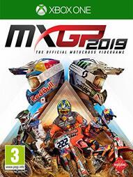 MX GP 2019 - XBOne