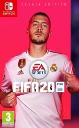 Fifa 2020 Legacy Edition - Switch
