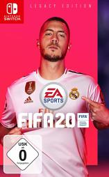 Fifa 2020 Legacy Edition - Switch