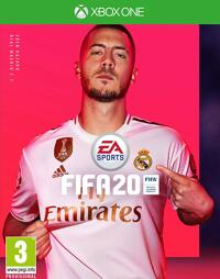 Fifa 2020 - XBOne
