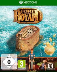 Fort Boyard - XBOne