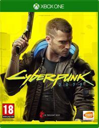 Cyberpunk 2077 Day One Edition - XBOne