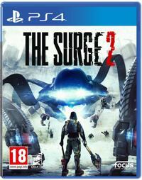 The Surge 2, gebraucht - PS4