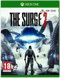 The Surge 2 - XBOne
