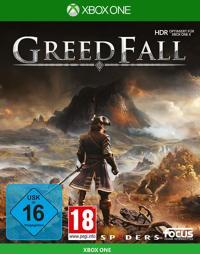 Greedfall - XBOne