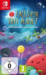 Tales of the Tiny Planet - Switch