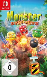 Monster Dynamite - Switch