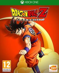 Dragonball Z Kakarot - XBOne